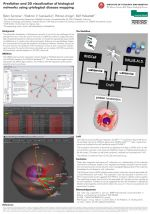 Prediction and 3D visualization of biological networks using cytological disease mapping<br> <a target='_blank' href='http://cellmicrocosmos.org/images/posters/cm4/Cm_4_2_CVD_poster_Nettab_2012__1_0lq.pdf'>[PDF]</a> <a target='_blank' href='http://www.nettab.org/2012/'>[Conference]</a>